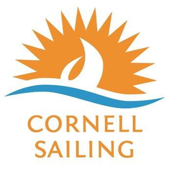 Logo Cornell Sailing